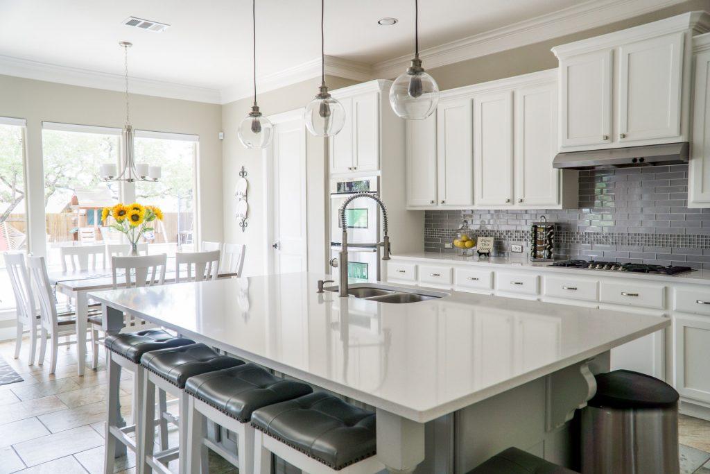 Custom Cabinetry kitchen remodel orlando