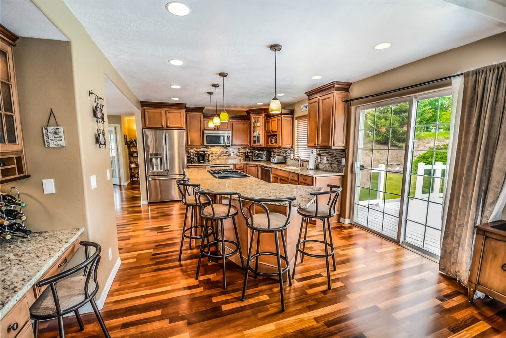 Flooring kitchen remodel orlando