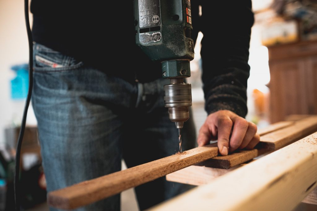 Custom Woodworking kitchen remodel orlando